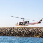 Вертолет Ницца – Монако