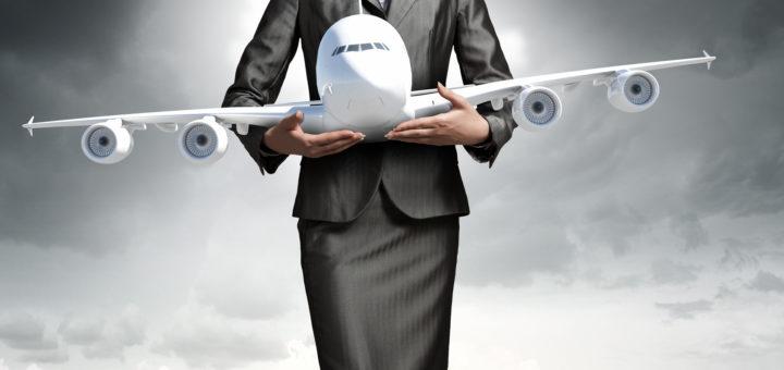 Сколько стоит перелет на частном самолете?